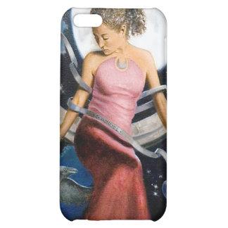 Moon Tarot iPhone 5C Cases