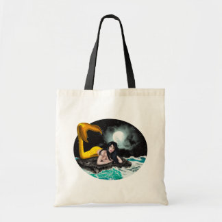 Moon Tide Mermaid Bag