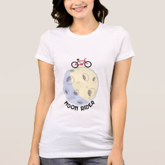 Moon to rider T-Shirt