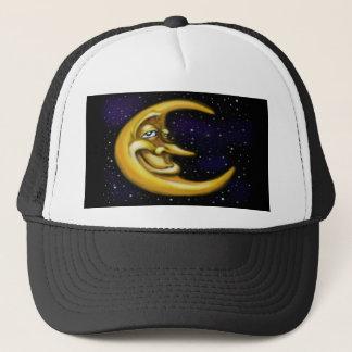 Moon Trucker Hat