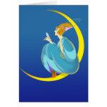 Moon Vanity Cards