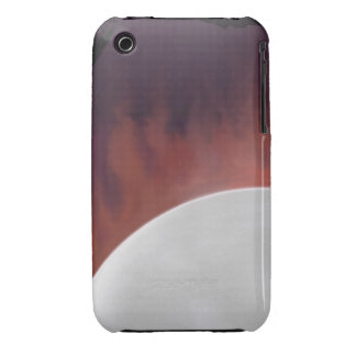 moon view iPhone 3 case