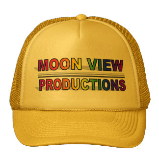 Moon View Productions Hat