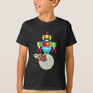 Moon Walk T-Shirt