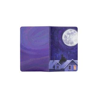 Moon Watch Pocket Moleskine Notebook