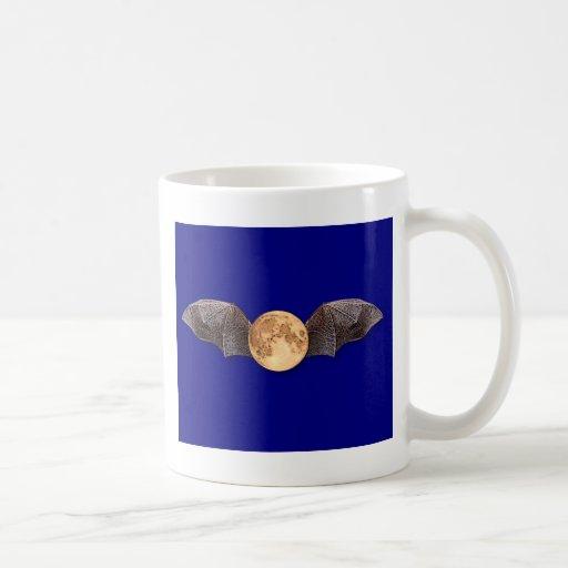 Moonbat Coffee Mug