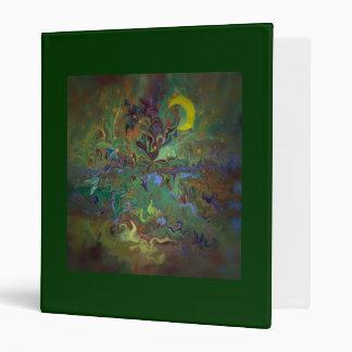 moonbeams and joy 3 ring binder