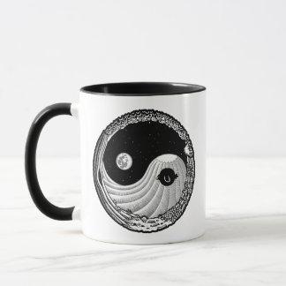 Moonbird Yang Mug