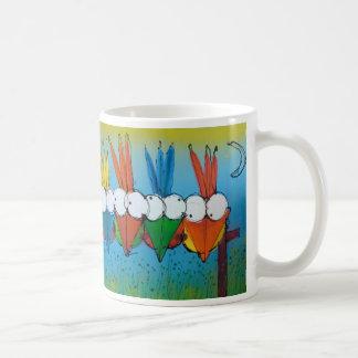 moonbirds coffee mug