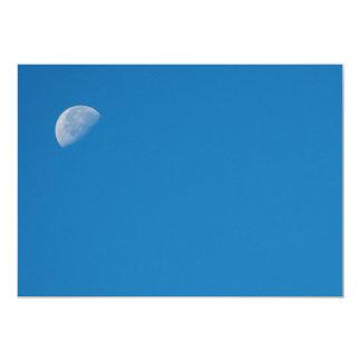 MoonBlue Invitation