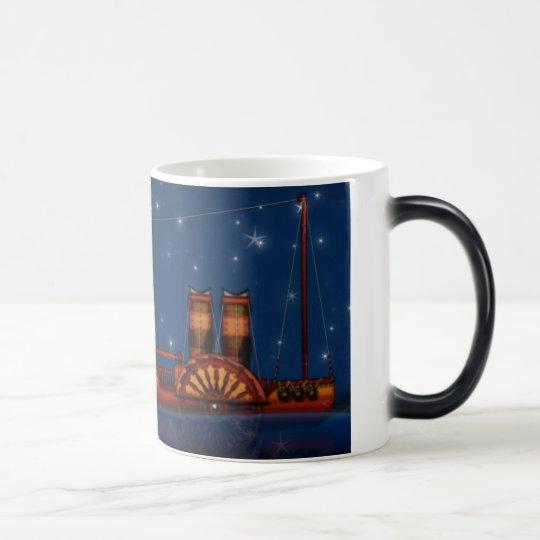 MoonBoat Magic Mug