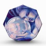 Moonborn - sirena y bebé