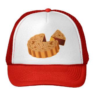 Mooncake Trucker Hat