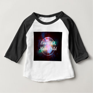 MoonChild Baby T-Shirt