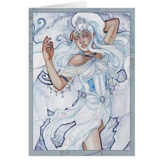 Moonchild Card