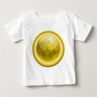 Mooncoin Logo Gear Baby T-Shirt