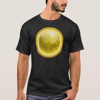 Mooncoin Logo Gear T-Shirt