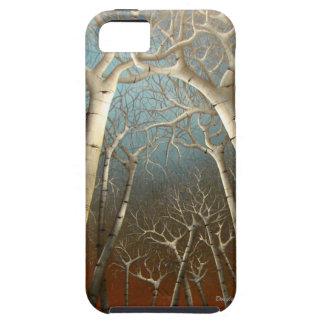 MoonDance iPhone SE/5/5s Case
