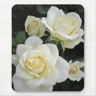 Moondance Roses Mouse Pad