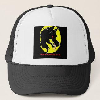 moondog trucker hat