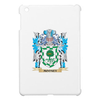 Mooney Coat of Arms - Family Crest Cover For The iPad Mini