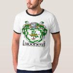 Mooney Coat of Arms T-Shirt