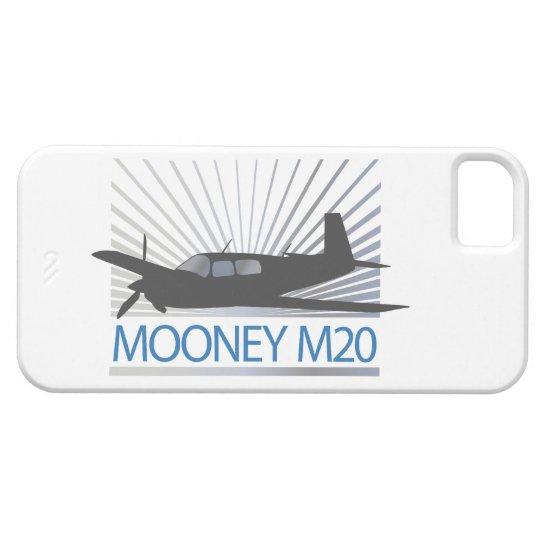 Mooney M20 Aircraft iPhone SE/5/5s Case