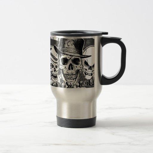 Mooney Mafia Coffee Mug