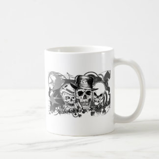 Mooney Mafia Coffee Mug