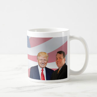 Mooney Trump 2016 Unity Mug