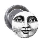 MOONFACE PIN
