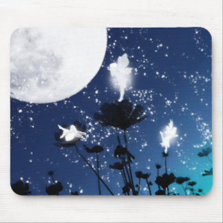 moonfaeries mouse pad