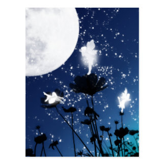 moonfaeries postcard