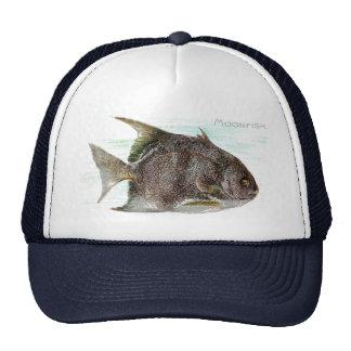 Moonfish Gorra