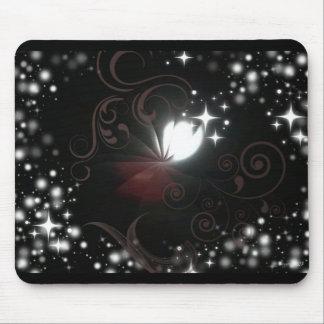 moonflower mousepad