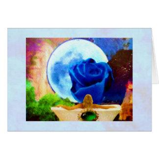MoonGazer Card