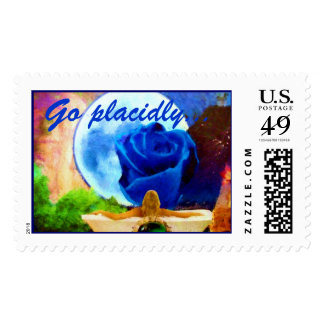 MoonGazer DESIDERATA Stamps