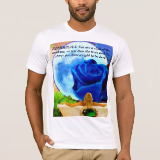 MoonGazer DESIDERATA T-Shirt