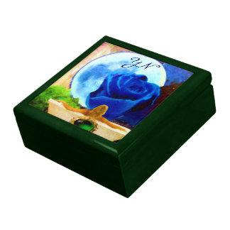 MoonGazer Jewelry Box