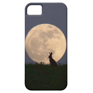 Moongazer.JPG iPhone SE/5/5s Case