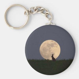 Moongazer.JPG Keychain