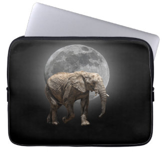 MOONGLOW ELEPHANT LAPTOP SLEEVE