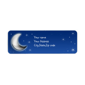 moonglow night label
