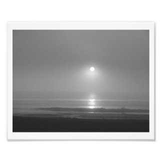 Moonglow Photo Print
