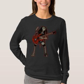 Moonies Rag Doll Rocker T-Shirt T-Shirt