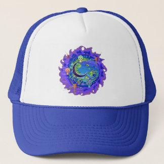 Moonies Trucker Hat