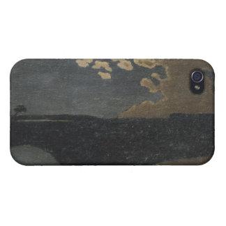 Moonlight, 1894 iPhone 4/4S case