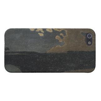 Moonlight, 1894 iPhone SE/5/5s case