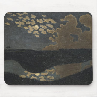 Moonlight, 1894 mouse pad