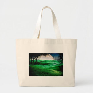 Moonlight Canvas Bags